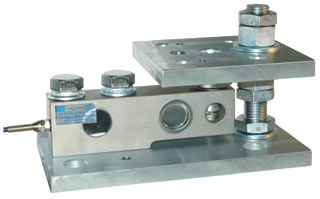 Shear beam mounts