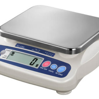 portable bench scale SJ Series
