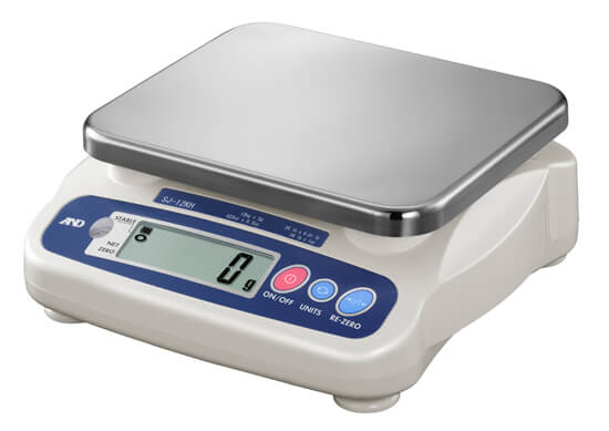 Portable Bench Scale Sj Series Se Weighing