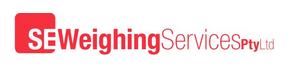 s e weighing logo